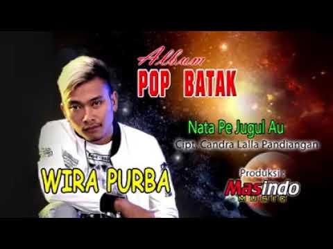 Lagu Batak ●Nata Pe Jugul Au (Wahyu Wira Purba)