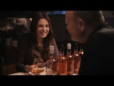Mila Kunis Joins the Jim Beam® Bourbon Family