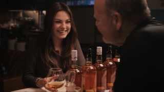 Mila Kunis Joins tнe Jim Beam® Bourbon Family