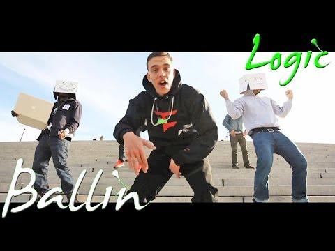 Logic - Ballin (feat.Castro) [Young Sinatra: Welcome to Forever]