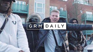 Mista Payne ft. Kizzy, Mellow, Roach & Slinko OG - Cold World Remix [Music Video] | GRM Daily