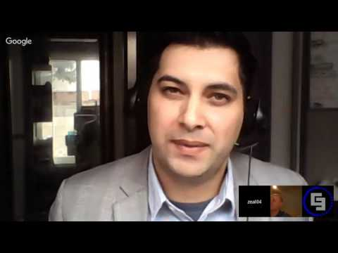Ronny Boesing, OpenLedger Project, Update 2 with guests Daniel Pineda, Apptrade and more