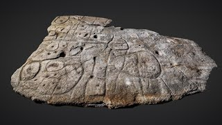 This Stone Slab May Have Been Europes Oldest Map