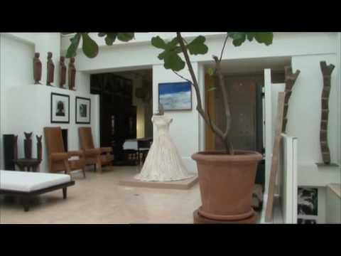 Film: LES NOUVEAUX MAÎTRES DES LIEUX - 2 - Intérieur : Architectes & Designers