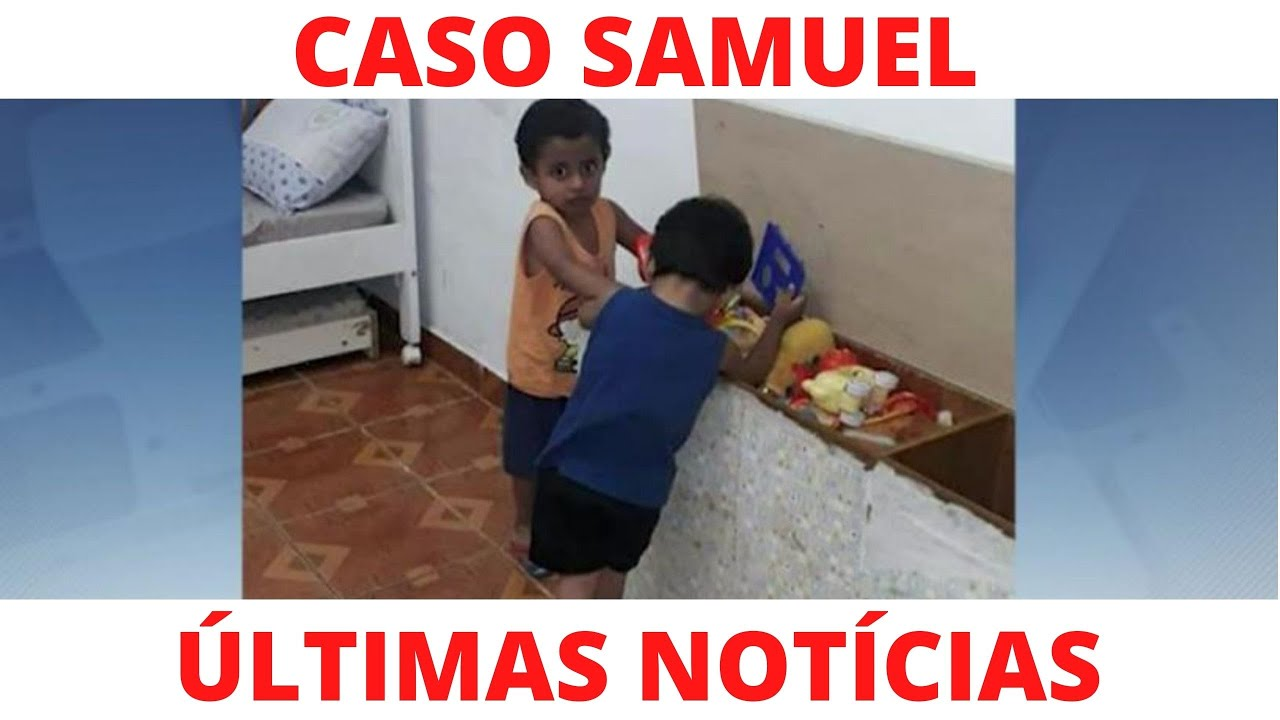 CASO SAMUEL