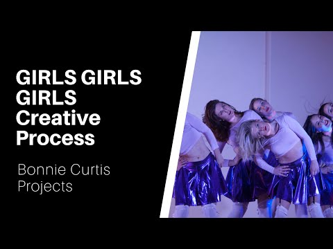 New Work in Development: Rehearsal Highlights Week 4 - Bonnie Curtis Projects