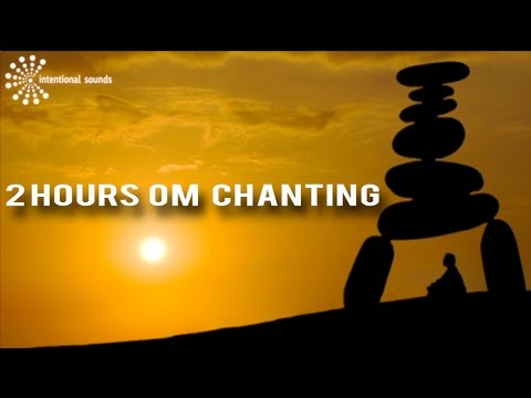 2 HOURS: OM CHANTING HEALING ( contains 432Hz) AMAZING MEDITATION WITH SITAR AND INDIAN TABLA