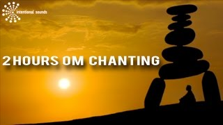 TWO HOURS: OM CHANTING HEALING ( contains 432Hz)  AMAZING MEDITATION WITH  SITAR AND INDIAN TABLA