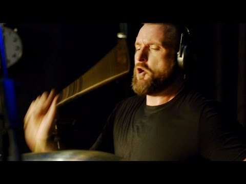 Flo Mounier (Cryptopsy) - Two Pound Torch [Dresden Drumfestival 2016]