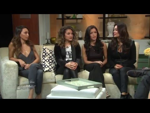 Bruno Mars Sisters Formed Music Group The Lylas