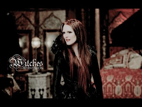 Witches † Seventh Son