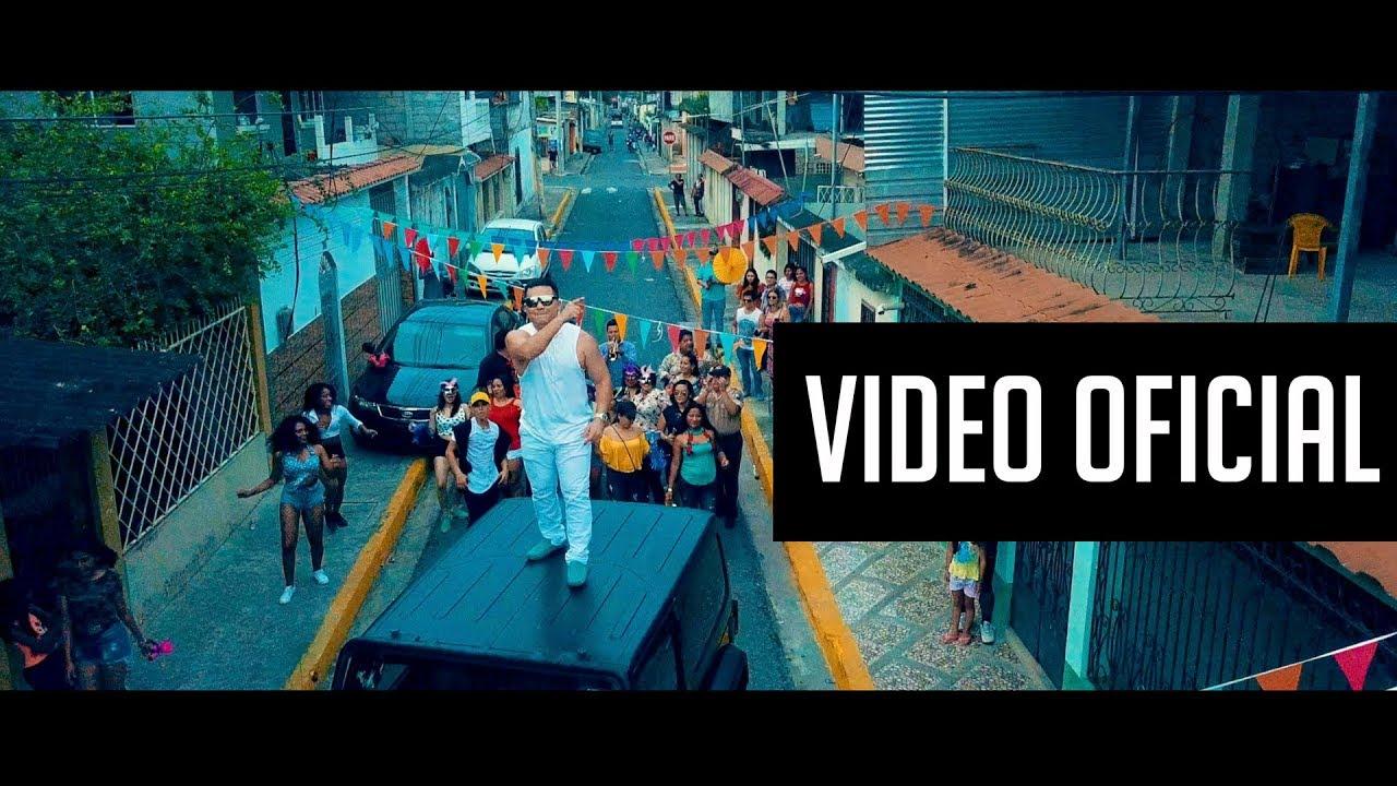 Jose Luis Figueroa - La Ricotona (Official Video)