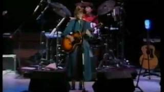 Suzanne Vega - Neighborhood Girls (Live Royal Albert Hall 1986)