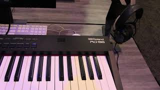 PianoManChuck's NAMM 2020 Keyboard Coverage - Day 1