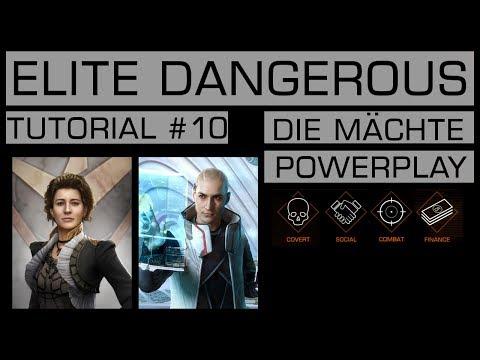 ELITE DANGEROUS |