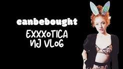canbebought exxxotica nj (camgirl vlog)