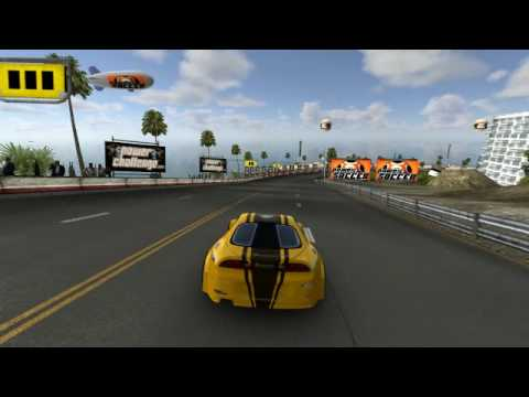 Need for Speed World - Free Games - Download Free Games