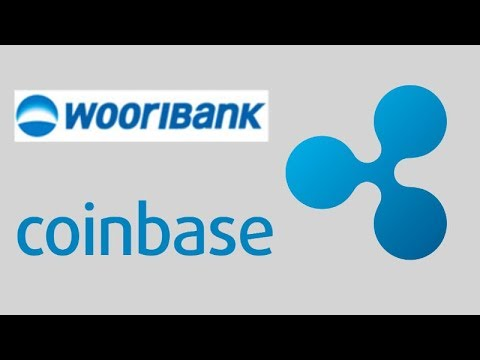 Woori Bank Completes Test with Ripple - Ripple CEO & Coinbase President on CNBC Fast Money 3/6/18