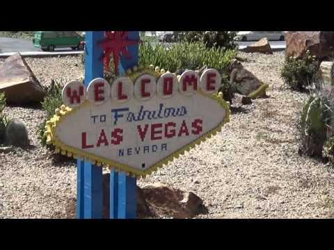 LEGOLAND Miniland - Las Vegas, Nevada