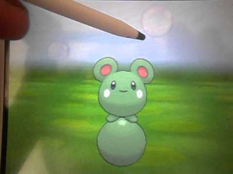 Azurill (Pokémon) - Bulbapedia, the community-driven ...