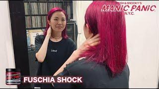 FUSCIA SHOCK/フューシャショック