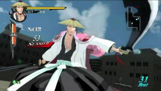 Bleach: Soul Resurreccion - Official Trailer (PS3)