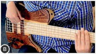 FODERA IMPERIAL 5 ELITE BASS | BassTheWorld.com