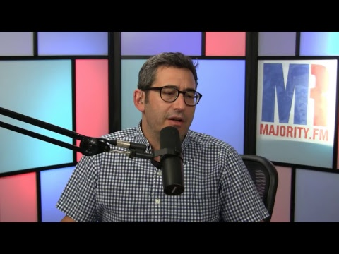 Steven Hahn: A Nation Without Borders - The US In an Age Of Civil Wars - MR Live - 05/22/17