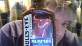 Bull's-eye Memphis Style Bbq Sauce