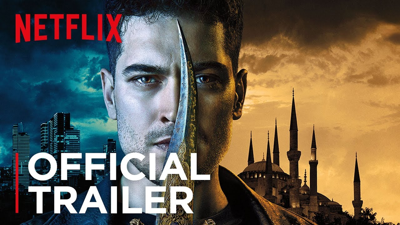 Download The Protector   Official Trailer [HD]   Netflix