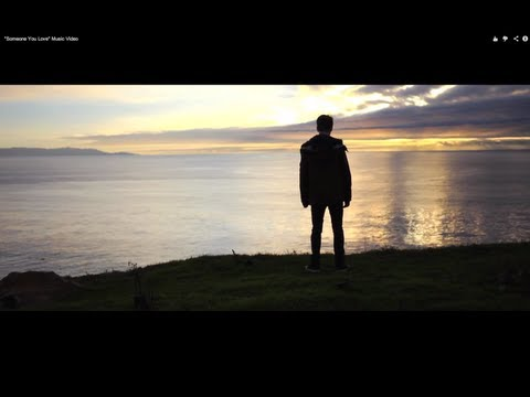Arshad - Someone You Love (Music Video)