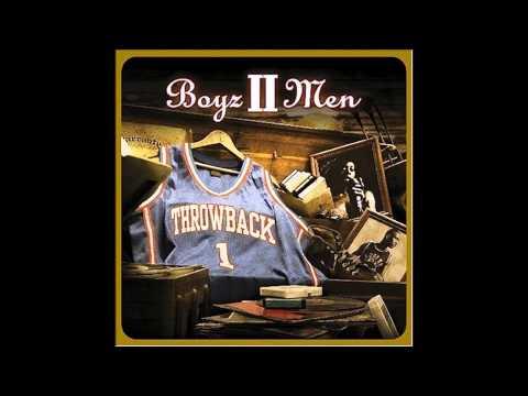 Boyz II Men - Close The Door