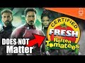 WHY Rotten Tomatoes does not matter for Avengers