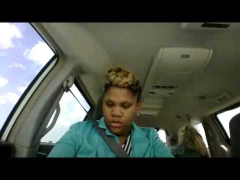 Evangelist Jasmine Jones Share Her Testimonies