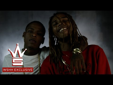 "Monty ""Not Poppin""  Feat. Fetty Wap (WSHH Exclusive - Official Music Video)"