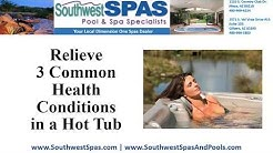 Used Hot Tubs Mesa, Spas Gilbert