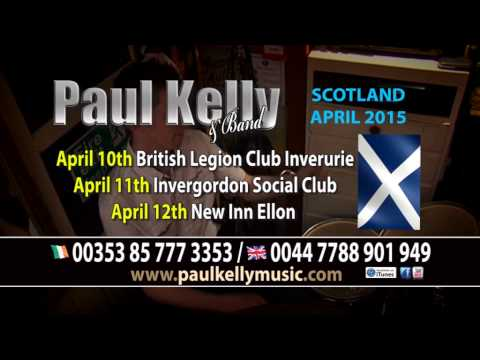 Paul Kelly April AD For Sky TV
