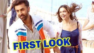 'Tamasha' FIRST LOOK Revealed Feat. Ranbir Kapoor, Deepika Padukone | Trailer | Corsica | Imtiaz Ali
