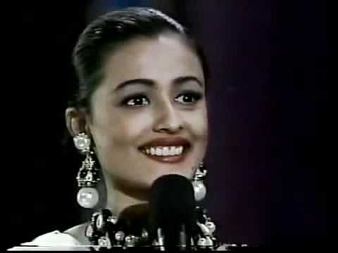 Miss India Universe 1993, Namratha Shirodhkar Top 10 Interview