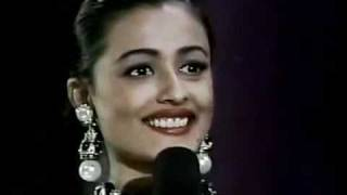 Miss India Universe 1993, Namratha Shirodhkar Top 10 Interview