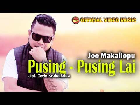 Joe Makailopu - Pusing Pusing Lai [OFFICIAL]