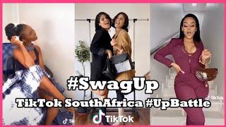 TikTok South Africa #SwagUp challenge   ???? South Africa outfit fashion ???? Mzansi fashion