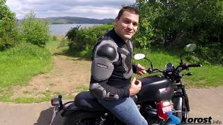 Test drive review: Moto Guzzi V7 III Carbon