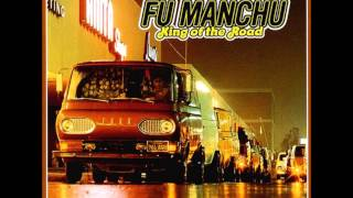 Fu Manchu - Weird Beard