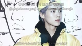 EXO K - Black Pearl [Letra + Sub Español]