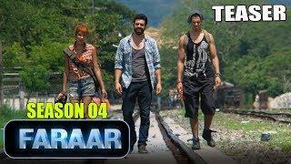 Faraar Season 4 - Teaser | Full Episode On Friday At 5 PM | Hindi Dubbed TV Series