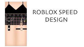 conception de vitesse roblox.
