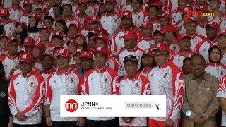 Menpora Optimistis Atlet Indonesia Masuk 2 Besar SEA Games di Filipina - JPNN.com