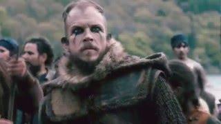 Викинги 4 сезон новый трейлер