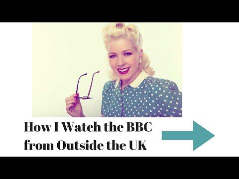 How to Watch UK TV VPN